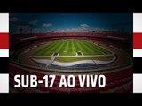 Paulista Sub-17: São Paulo x Primavera | SPFCTV