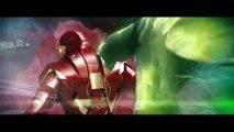 AVENGERS INFINITY WAR Black Order Assemble Trailer NEW (2018) Marvel Superhero Movie HD