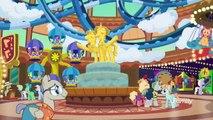 My Little Pony Fim — Season 8 Episode 5 – Grannies Gone Wild - English HD2