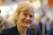 Catherine Ceylac au Forum du livre 2018 à Saint-Louis