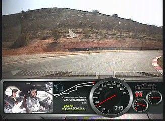 Votre video de stage de pilotage B022080418GTVI0011