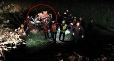 Nevşehir'de Katliam Gibi Kaza! Kamyonet ile Otomobil Çarpıştı: 5 Ölü, 4 Yaralı