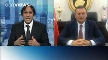 Euronews entrevista al alcalde de la zona fronteriza entre Turquía y Siria