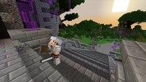 Minecraft/Tekkit epic underground base (speed build) - video dailymotion