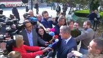 """El """"Trump checo"""" ha ganado las elecciones en República Checa según sondeos a pie de urna"""