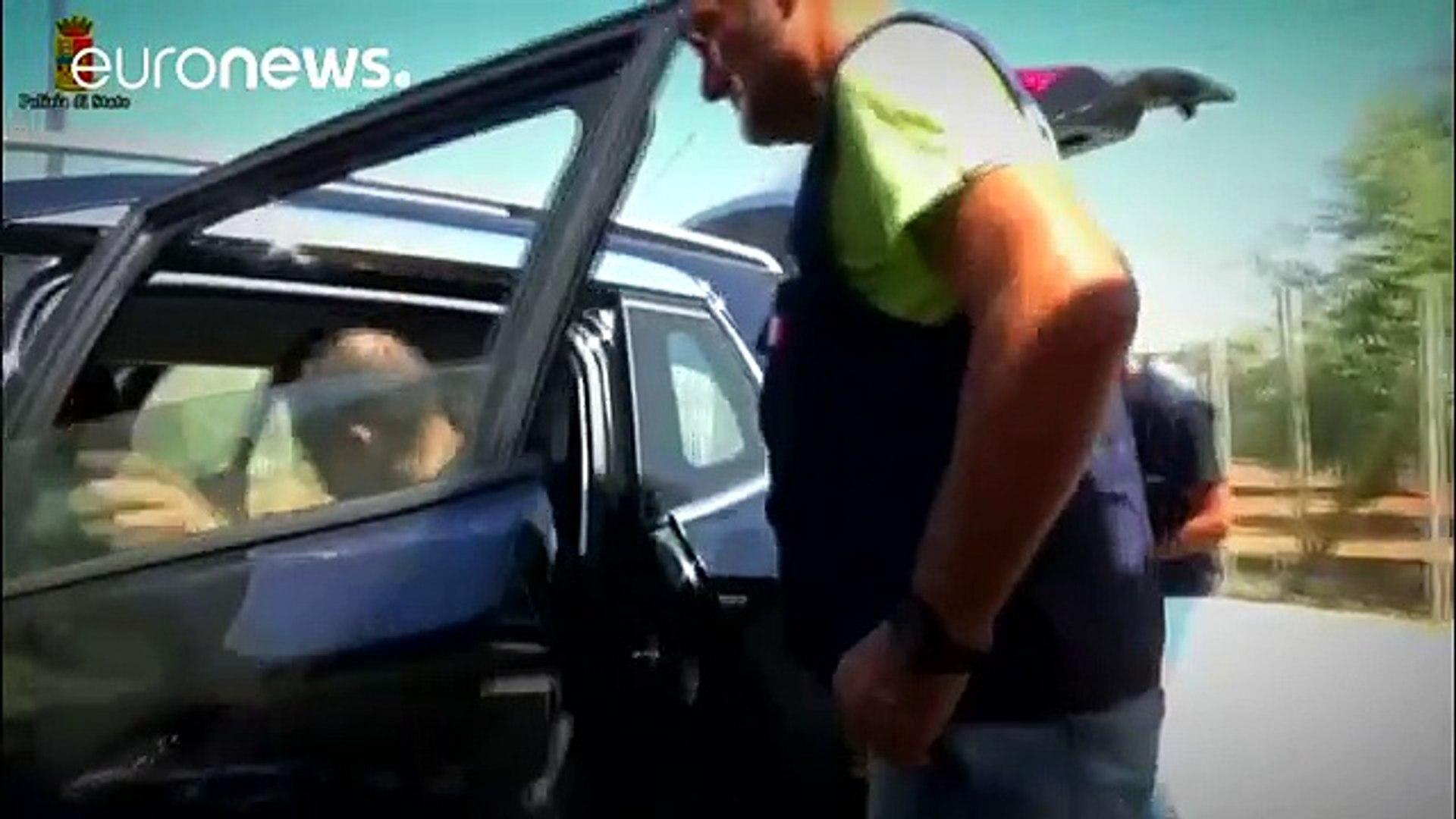 Desmantelada en Sicilia una red de bomberos pirómanos que cobraba primas extra del Estado