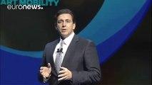 Ford despide a su presidente, Mark Fields - economy