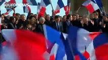 François Fillon, imputado por malversación de fondos públicos