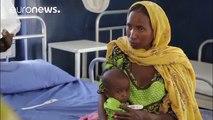 636 millones de euros para ayudar a las poblaciones del lago Chad