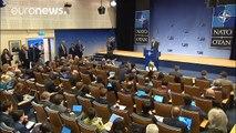 La OTAN acoge por primera vez a Mattis en una reunión de dos días en Bruselas
