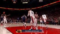 Jusuf Nurkić - 11 poena, 11sk, 3blk, 2stl. protiv Pelicansa (G1) - Video Dailymotion