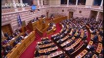 El Eurogrupo suspende una quita a la deuda griega, por las medidas sociales de Tsipras - economy