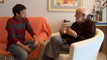 Jordi Évole con José Luis Sampedro - Salvados #Entrevistas