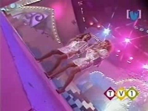 Kylie Minogue & Danni Minogue