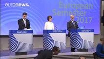 Bruselas no congelará fondos europeos a España