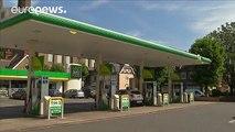 BP, Shell y Exxon se adaptan a un precio del petróleo bajo y ganan más de lo esperado - economy