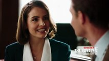 ThE Royals SEason 4 EpisodE 6 : FrEE StrEaming * My NEws Shall BE ThE Fruit To That GrEat FEast