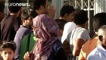 Grecia deniega el asilo a tres oficiales turcos huidos tras la intentona golpista