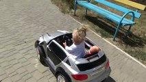 Bebek bebek çalıntı araba doğan ve bir kaza, Elektrikli CPMP video Bebek Doğum Çocuklar vardı