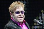 Elton John praises sexy Miley Cyrus