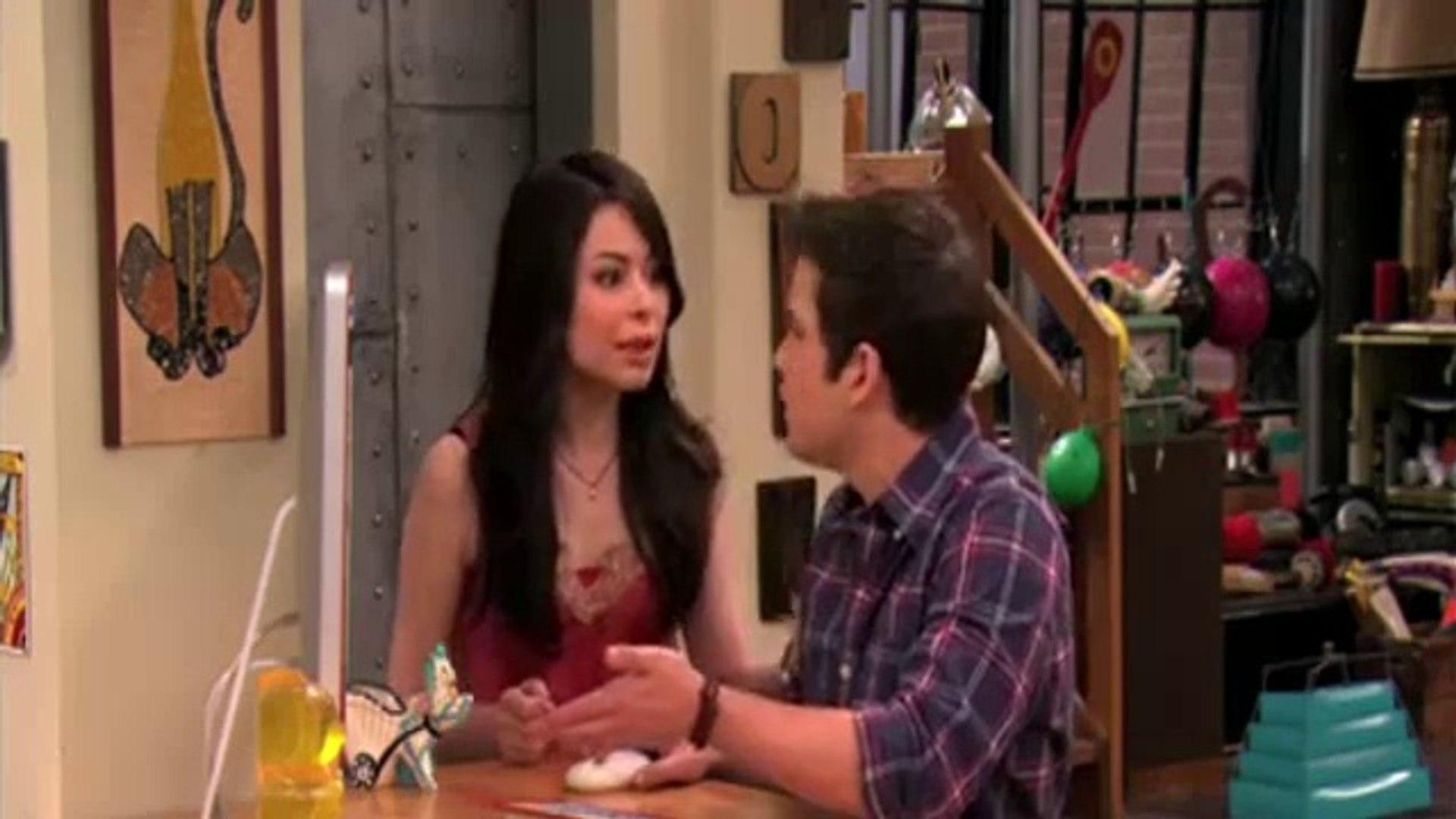 iCarly S05E02 iDate Sam & Freddie