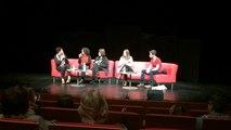 Table ronde «blogueurs,  booktubeurs, les nouveaux influencées du livre»