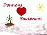 Soutien depuis La Réunion