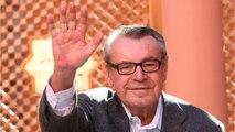 Director Milos Forman Dies At 86