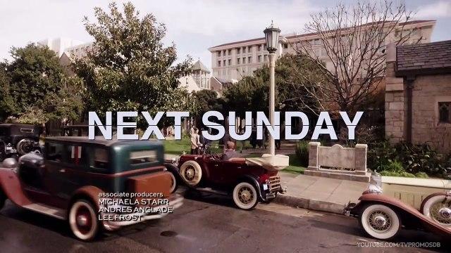 Timeless Season 2 Episode 5 ( The Kennedy Curse ) 2x5