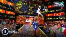 "Rousey makes ""Rowdy"" Power Rankings debut: WWE Power Rankings, April 15, 2017"