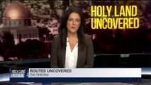 HOLY LAND UNCOVERED | Routes Uncovered : The 1948 War | Sunday, April 15th 2018