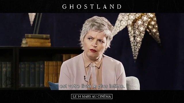Regarder Ghostland Full Movie 2018 avec sous-titres Frans regarder en ligne
