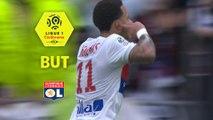 But Memphis DEPAY (83ème) / Olympique Lyonnais - Amiens SC - (3-0) - (OL-ASC) / 2017-18
