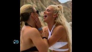 WWE Total Divas Season 7 Hot Compilation 1