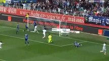 Résumé et buts Troyes 2-3 Marseille All Goals & highlights