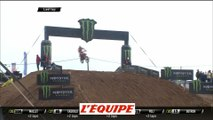 Jeffrey Herlings s'impose - Moto - MXGP - Portugal