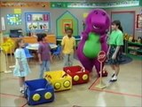 Barney and Friends - 3 Playing It Safe