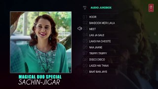 Magical Duo Special: Sachin-Jigar   Latest Bollywood Songs 2018   Audio Jukebox Vevo Official channel Top 10 Hindi Song This Week  New Hindi Song 2018  New Upcoming Hing Movie Song 2018 New Bollywood Movies Official Video Song 2018 latest hindi songs 