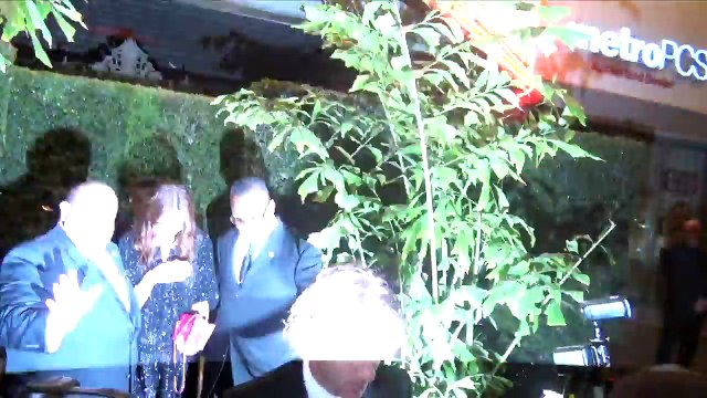 Gwyneth Paltrow Celebrates With A-List Friends At Engagement Party With Brad Falchuk