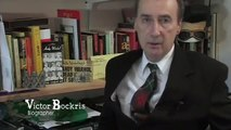 William S. Burroughs: A Man Within Trailer