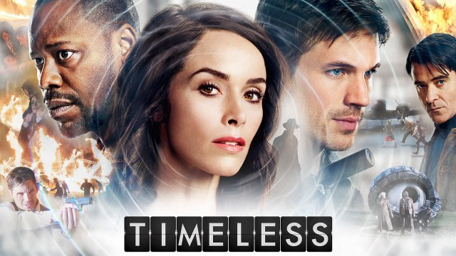(( Full~Series )) Timeless, Season 2 Episode 5 [2x5] Watch Online