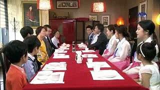 Episode 6 Wang s Family Series الحلقة السادسة �