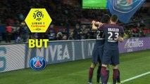 But Giovani LO CELSO (27ème) / Paris Saint-Germain - AS Monaco - (7-1) - (PARIS-ASM) / 2017-18