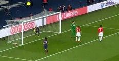 PSG 7-1 Monaco All goals Paris Saint-Germain - AS Monaco