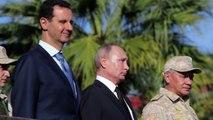 EUA, França e Reino Unido atacam alvos na Síria. O que sabemos até agora?