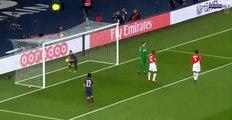 Buts PSG - Monaco / Résumé Paris SG 7-1 ASM  / Ligue 1