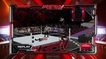Defendiendo Nuestro Título Ante Chris Jericho y Bray Wyatt - WWE 2K15 Mi Carrera