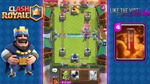 Clash Royale - Best Poison Spell Decks for Arena 5, Arena 6, Arena 7 } Poison Spell Attack Strategy