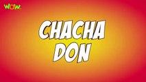 Chacha Don Chacha Bhatija 3D Animation Cartoon for Kids