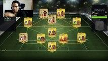 Fifa 15 Ultimate Team - Empezamos Mal!! LOOOL